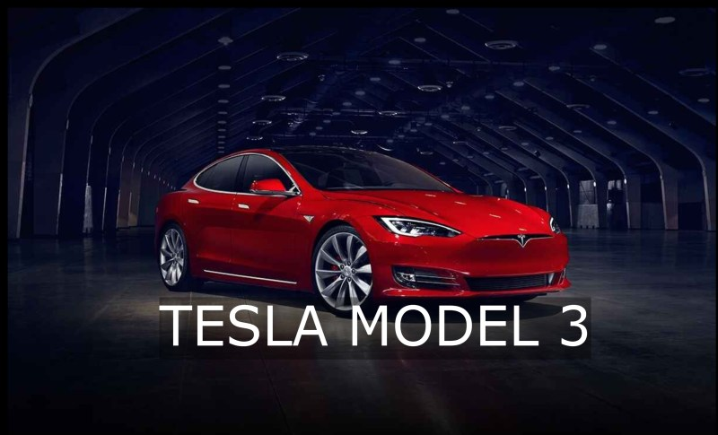 Tesla-Model-3-Earth-Day-Special-OnwayMechanic.in