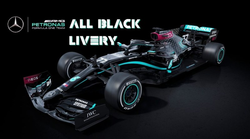 All-Black-Livery-Mercedes-AMG-OnwayMechanic.in