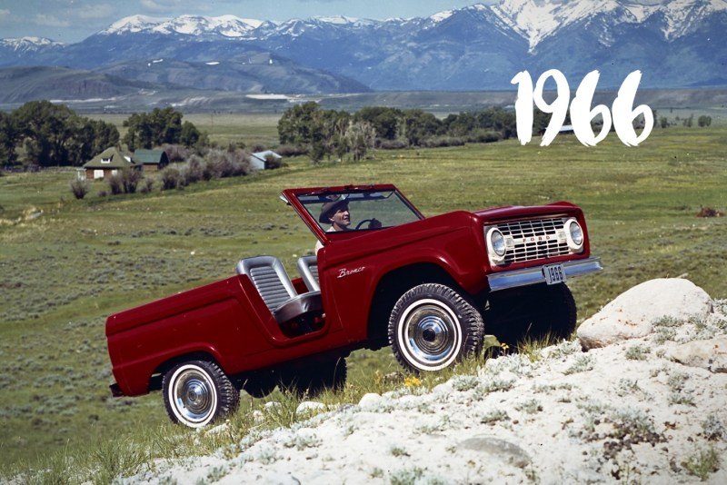 Legendary-Ford-Bronco-1966-onwaymechanic.in