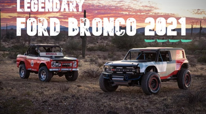 Bronco-R-in-Baja-1000-race