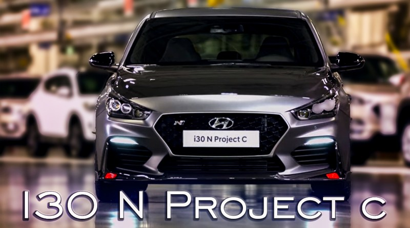 i30 N Project C