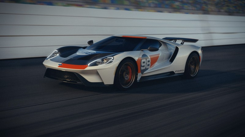 Ford-GT-Heritage-Edition-front--OnwayMechanic