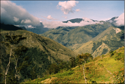 Baliem Valley - Bruna.wordpress.com
