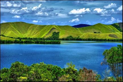 Beautiful View and Fresh Air - Panoramio.com