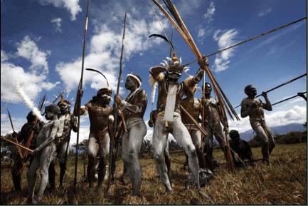 How to Reach Baliem Valley - Zimbio.com