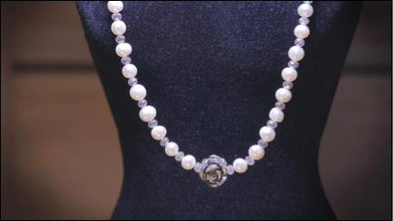 Pearl jewelry - Kickstarter
