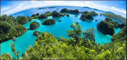Raja Ampat Islands - Myholidayguru.co.uk