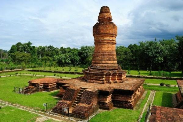 Sriwijaya kingdom - 4.bp.blogspot.com