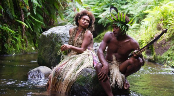 Melanesians - peoplesworld.org