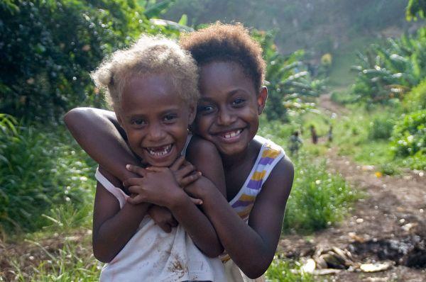 Melanesians - wikimedia.org.com