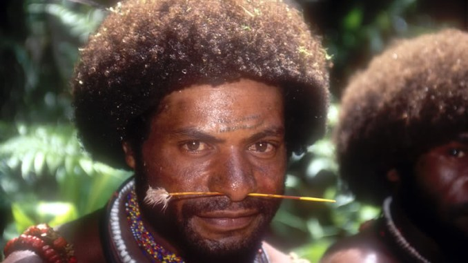 Melanesians - wordpress.com