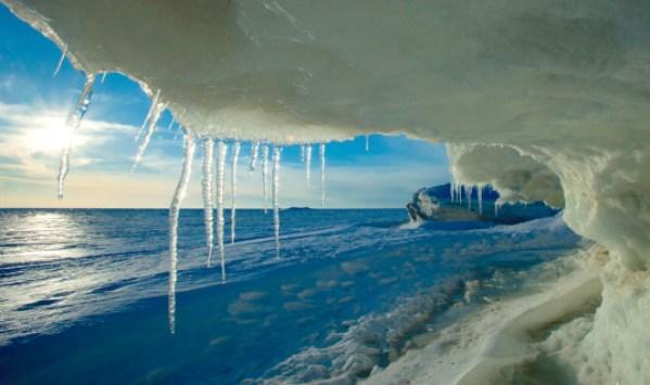 Ice age - care2.com