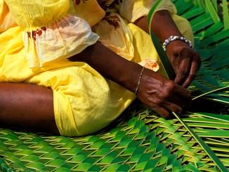 Weaving - robertharding.com