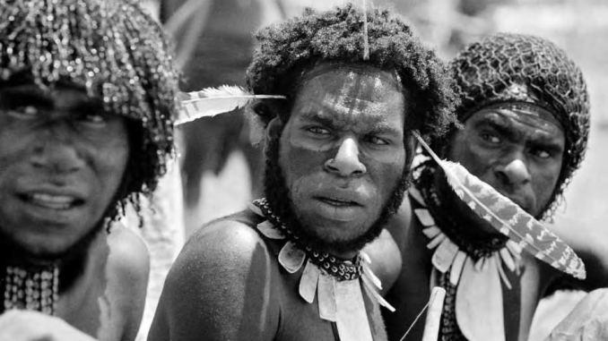 Papua - abc.net