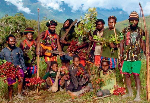 Melanesian - cloudfront.net