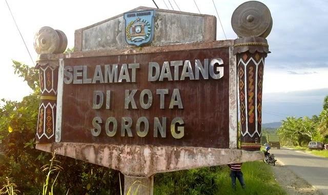 Sorong - panoramio.com
