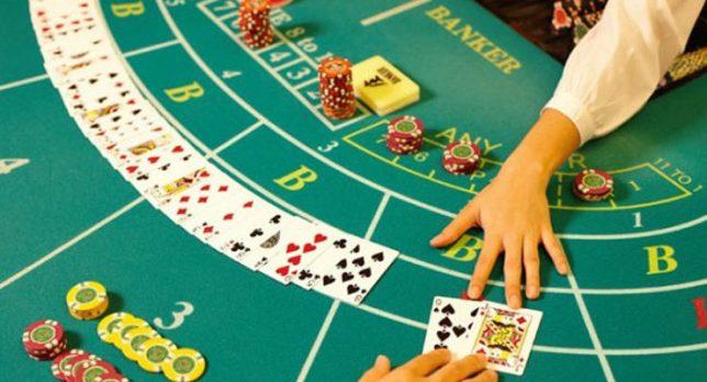 Onwin Casino da Poker