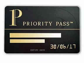 Priority Pass(プライオリティパス)プレステージ会員