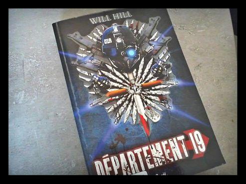 Département 19 - Will Hill