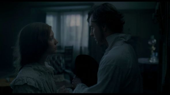Jane Eyre - movie - 2
