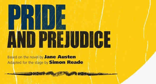 Pride & Prejudice - Open Air Theatre