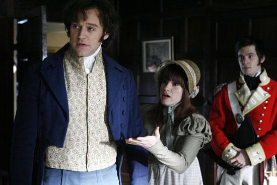 lost in Austen 5