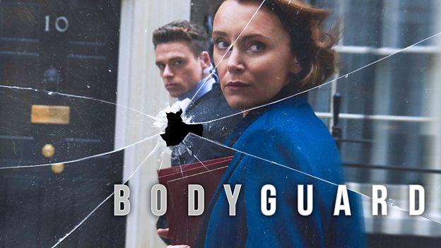 Bodyguard - Netflix