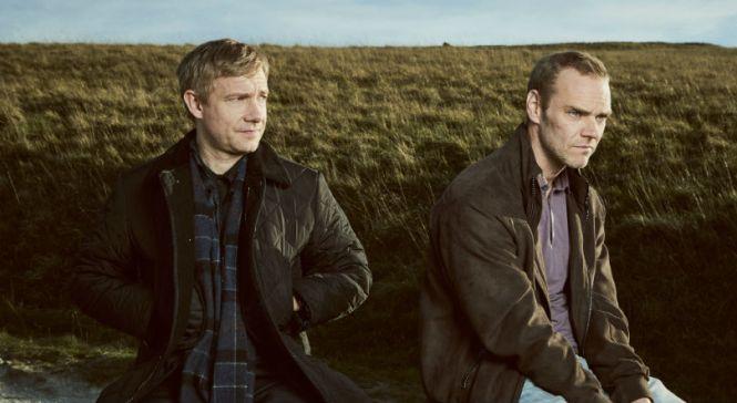 A confession - série ITV