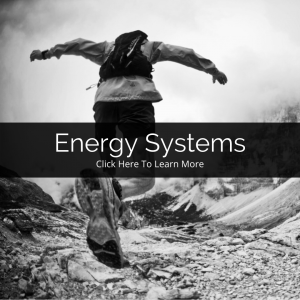 Energy Systems Training Pack