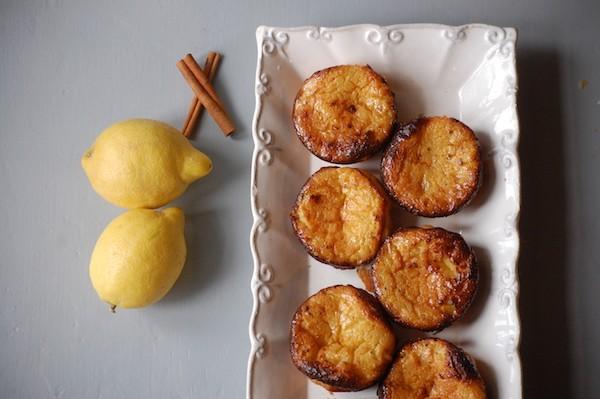Portugese Roomtaartjes Pastéis De Nata Onze Franse Keuken