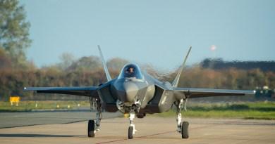 Column: Met de F-35 treedt de KLu een nieuw tijdperk binnen