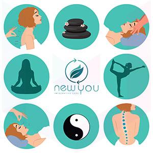 wellness illustration
