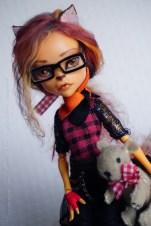 Autumn Vix - my foxy alter ego