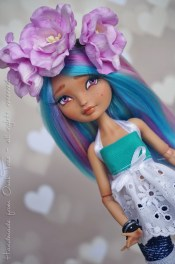 Mizu - Handmade from Ooak Tree creation