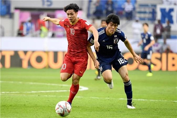 Công nghệ VAR đóng vai trò quyết định trong trận đấu lịch sử của đội tuyển VN