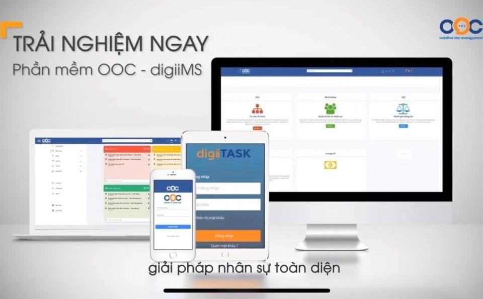 OOC interface