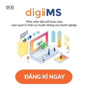 Phần mềm quản lý doanh nghiệp OOC - digiiMS