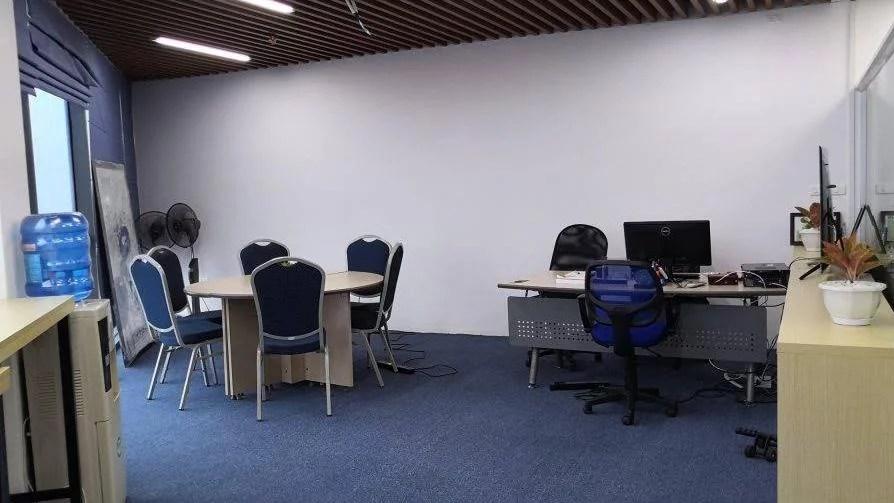 New office 05