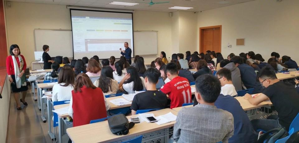 6 lý do sinh viên HRM nên làm quen với phần mềm nhân sự trên ghế nhà trường?