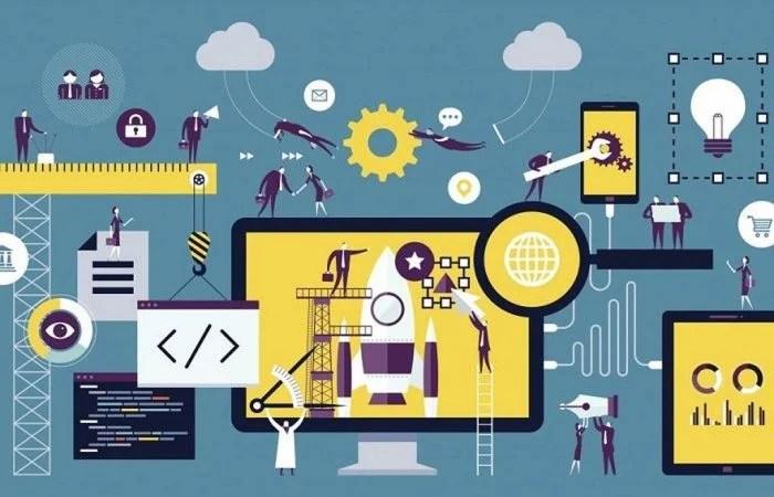 Thời 4.0, doanh nghiệp nên bắt đầu chuyển đổi số từ đâu?