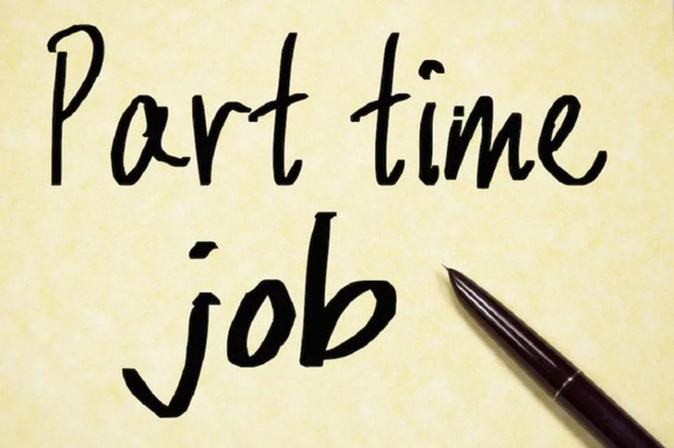 Top 10 công việc làm thêm cho sinh viên