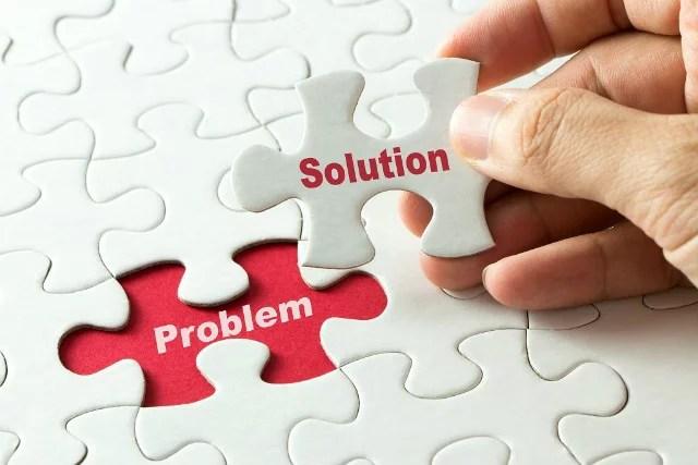 Kỹ năng giải quyết vấn đề - Chìa khóa để trở thành nhà lãnh đạo bản lĩnh