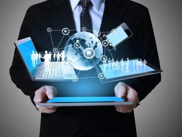 Phần mềm quản trị doanh nghiệp là gì?