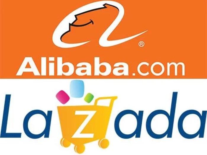 Thương vụ thâu tóm Lazada của Alibaba