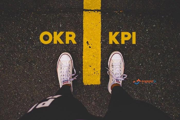 OKR sẽ thay thế KPI?