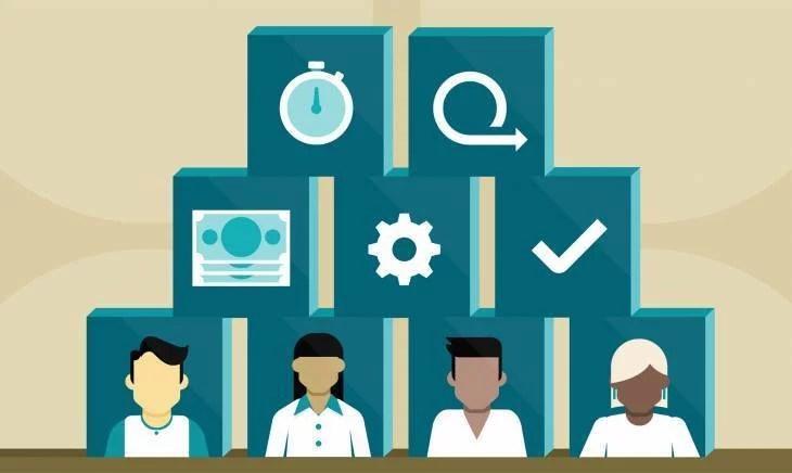 Ưu nhược điểm của hai mô hình quản lý nhân sự phổ biến nhất hiện nay