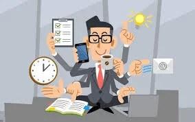 Quy trình quản lý công việc hiệu quả trong doanh nghiệp