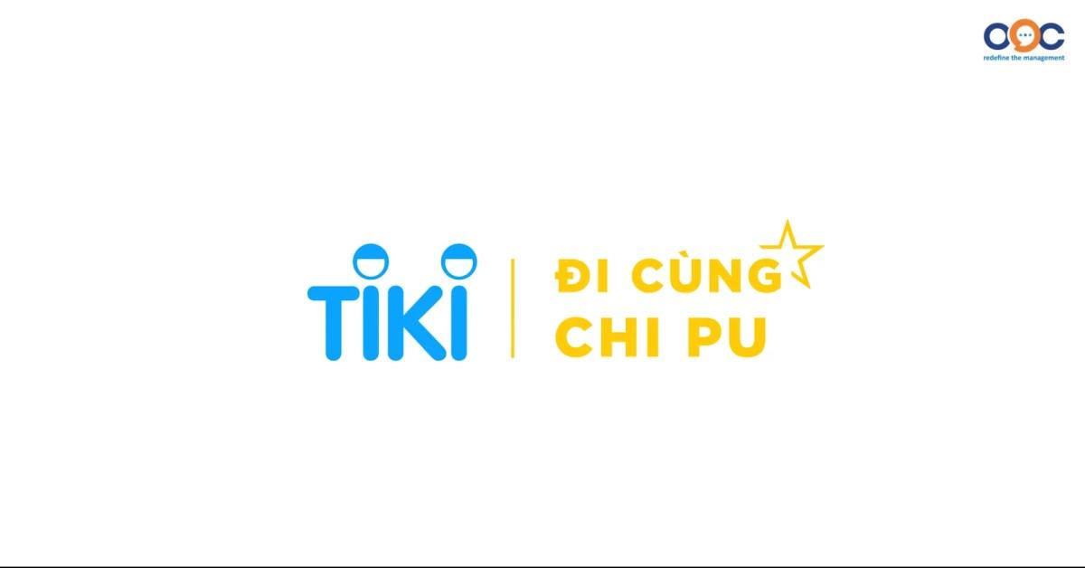 """Nhìn nhận chiến lược Marketing của Tiki trong dự án """" Tiki đi cùng sao Việt"""""""