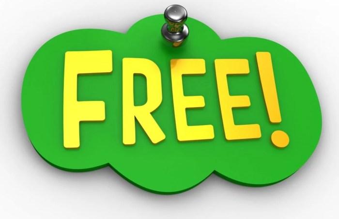 Vậy, doanh nghiệp bạn có nghĩ rằng phần mềm miễn phí sẽ hiệu quả?