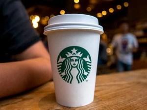 Starbucks được đánh giá cao về cam kết chịu trách nhiệm xã hội